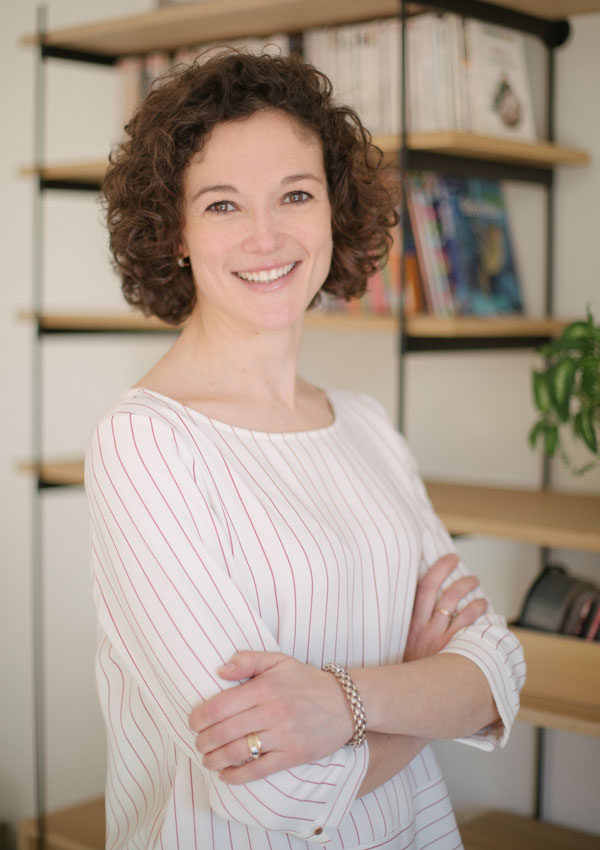 Anna Lascols biography