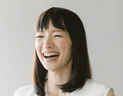 Marie Kondo choose joy
