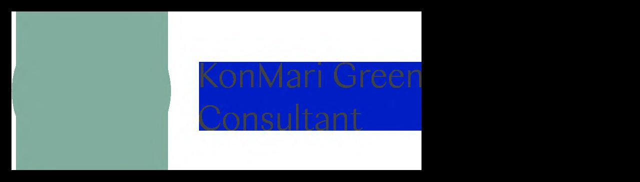 KonMari Green Consultant